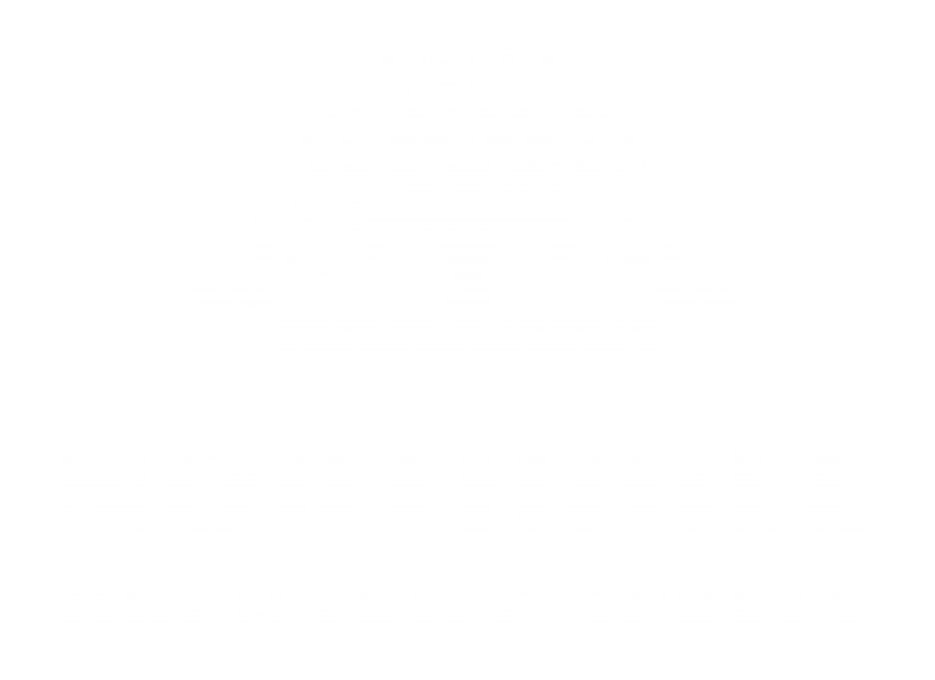 northhill logo white