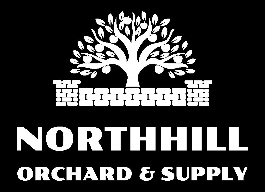 northhill logo white
